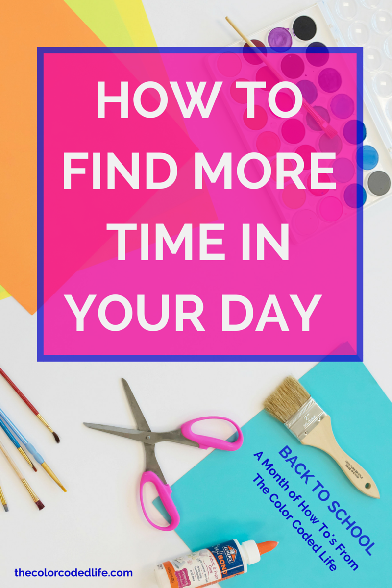 15-ways-to-find-more-time-in-your-day