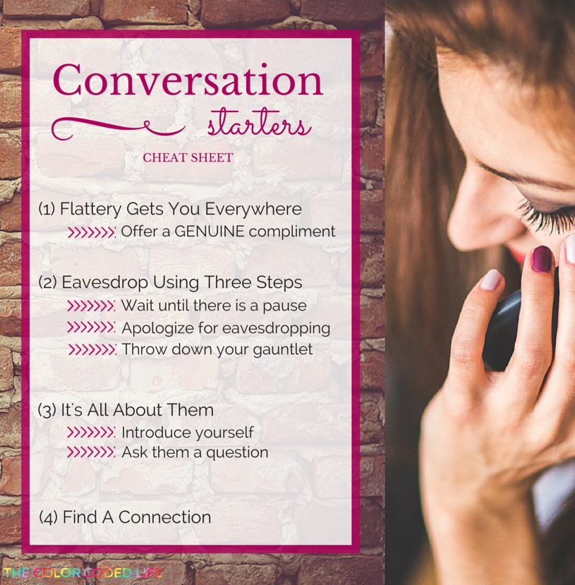 How-To-Talk-To-A-Wall-Conversation-Starters-Cheat-Sheet