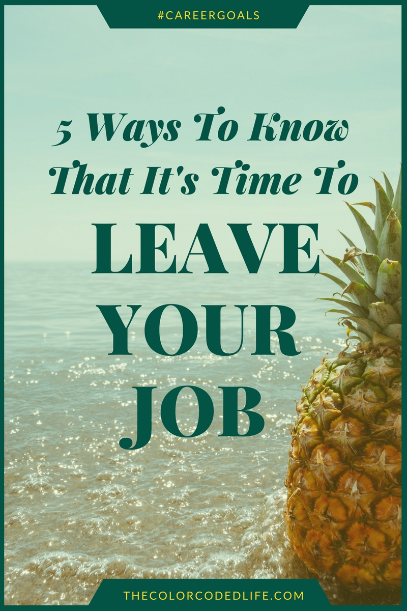 5-Ways-To-Know-That-Time-To-Leave-Your-Job